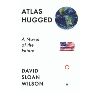 Atlas Hugged – E-Book